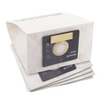 Мешки для пылесосов GORENJE bag set GB2PBU