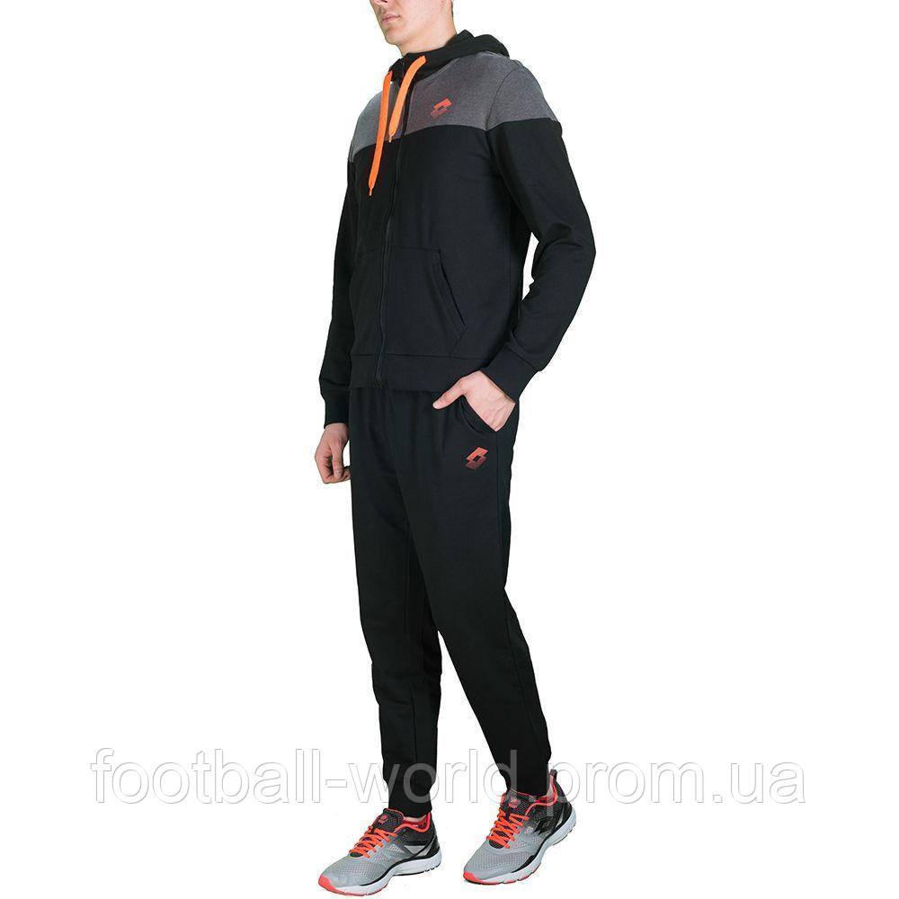 d65d47f6cf89 Спортивный костюм Lotto L73 SUIT MEL RIB HD FT 210958/1PC: продажа, цена в  Херсоне. спортивные ...