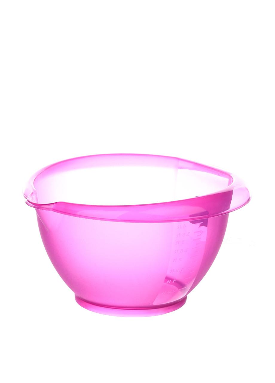 Миска для миксера DUNYA 5 л фиолетовая 10209-fl