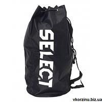 Сумка для гандбольных мячей Select Handball bag, 10-12 balls