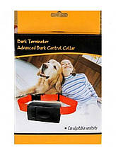 Ошейник от лая Bark Terminator Advanced Bark Control Collar (Антилай)