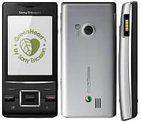 Телефон-слайдер Sony Ericsson Hazel J20, фото 1