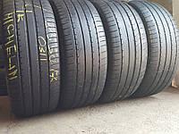 Шины бу 225/50 R17 Michelin