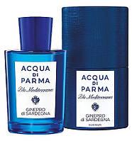 Парфюм унисекс Acqua di Parma Blu Mediterraneo Ginepro di Sardegna (Аква ди Парма Жинепро ди Сардегна)