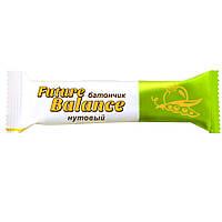 Овсяный батончик Future Balance НУТОВЫЙ без сахара, 30 г