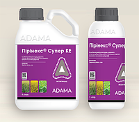 Инсектицид Пиринекс Супер ( хлорпирифос 400г/л+бифентрин 20г/л )