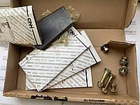 Комплект ножів (4 шт.) подрібнювача з кріпленням CNH 47952760 (84424430), фото 1