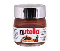 Шоколадная паста Nutella 30 г.
