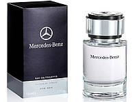 Мужская туалетная вода Mercedes Benz for Men edt 120 ml (BT13421)