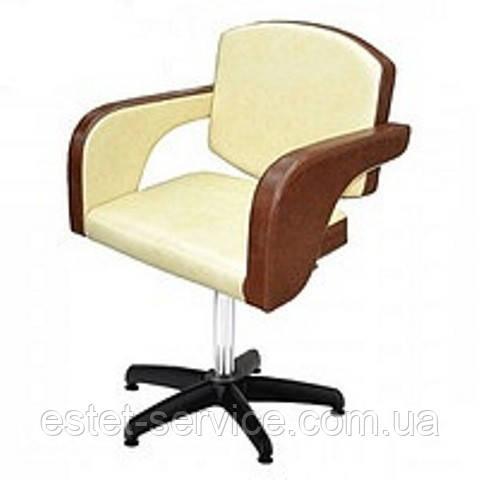 Кресло клиента ГЛОРИЯ на пятилучье