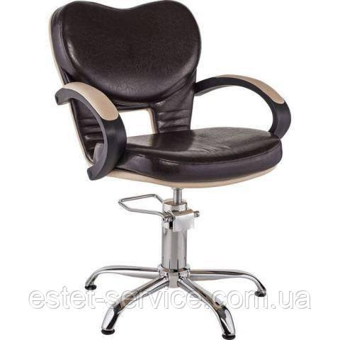 Кресло парикмахера КЛИО на пневматике FZ007
