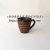 Чашка глиняная 0,2л Beauty