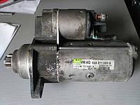 Стартер 1.9 TDI 02A 911 024 G, фото 1