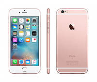 IPhone 6s 16GB Rose Gold.Полный комплект + коробка, фото 1