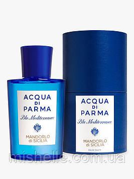 Парфюм унисекс Acqua Di Parma Blu Mediterraneo Mandorlo Di Sicilia (Аква ди Парма Мандорло ди Сицилия)
