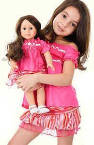 Детские куклы