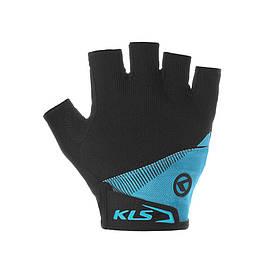 Велорукавиці KLS Comfort 2018 XL Blue