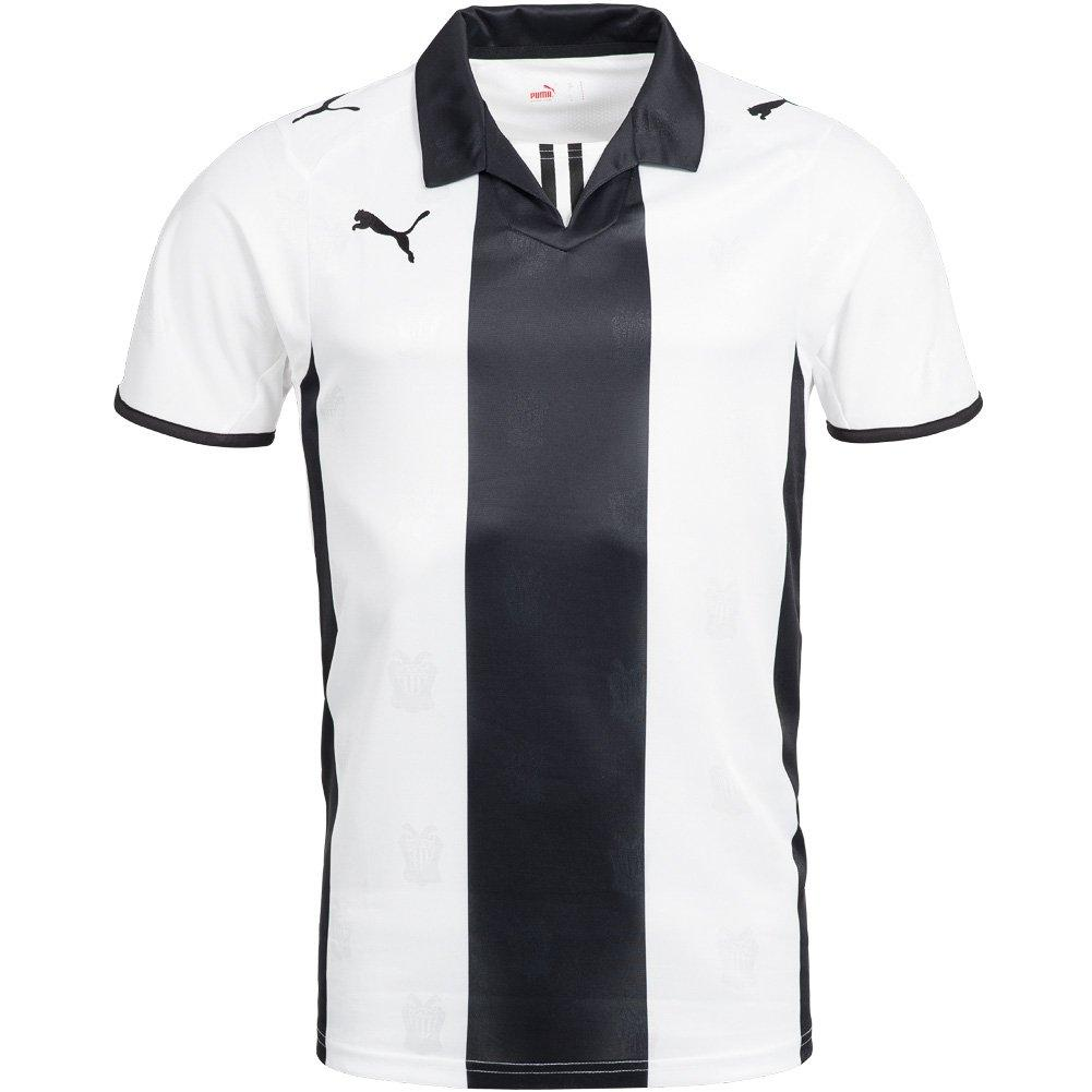 Футболка Puma Team Jersey (737218 01)  - Оригинал