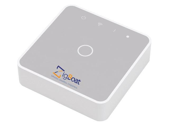 Основное устройство Glomex Zigboat™