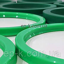 Манжета полиуретановая PU 28х20х5 Green, фото 2