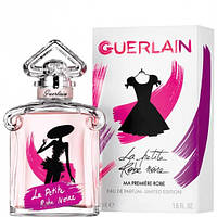 Женская парфюмированная вода Guerlain La Petite Robe Noire Ma Premiere Robe Limited Edition edp 100ml (BT13798)