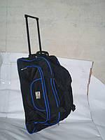 Дорожная сумка на колесах Shanhai