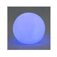 """Светильник-ночник с LED подсветкой """"Снежный шар"""""""