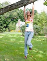 Відпочинок на природі – кращий засіб від втоми і стресу