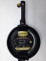 Сковорода EDENBERG с гранитным покрытием 26 см , фото 1