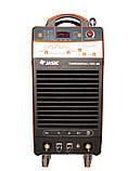 Промышленный сварочный аппарат для аргонодуговой сварки JASIC TIG 500P AC/DC (E312), фото 3