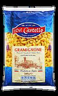 Макароны Del Castello Рожки 500 г
