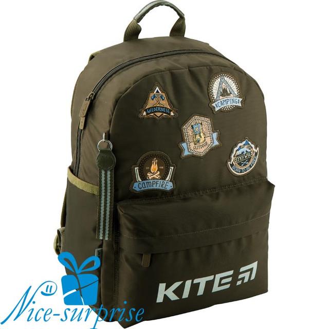 купить рюкзак для мальчика с ортопедической спинкой в Харькове