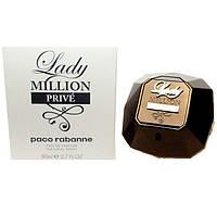 Тестер женского парфюма Paco Rabanne Lady Million Prive EDP 80ml (BT14020)