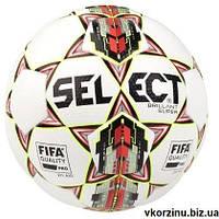 Футбольный мяч Select Brillant Super (FIFA QUALITY PRO) Размер 5