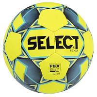 Футбольный мяч Select Team (FIFA Quality PRO) Размер 5