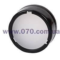 Диффузор фильтр для фонарей Nitecore NFD25 (25mm), белый