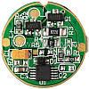 Цифровой драйвер светодиода для фонарей (TrustFire Z6, C8, Z3, X9, WF-501B), 5 режимов