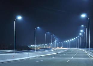 Вуличні світильники і ліхтарі