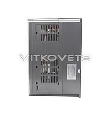 Инвертор HY07D543B, 7.5KW 19A 380V, фото 3