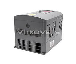 Инвертор HY07D543B, 7.5KW 19A 380V, фото 2