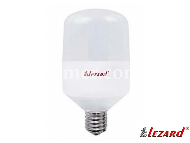 Лампа світлодіодна високопотужна T140 60W 6400K 220V E27 LEZARD