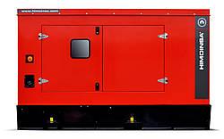Трехфазный дизельный генератор HIMOINSA HHW-130 T5 (113 кВт)