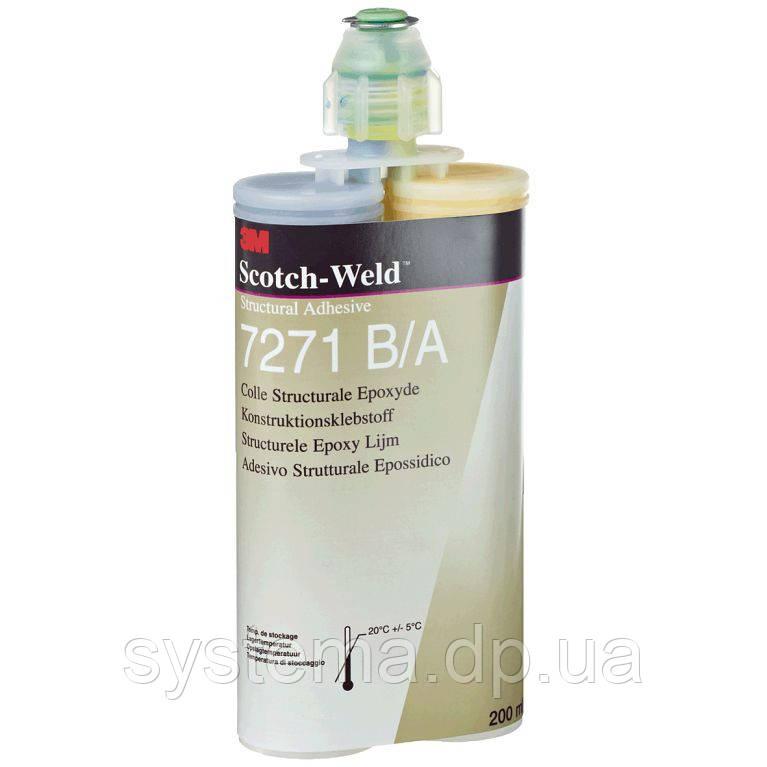 3М™ Scotch-Weld™ 7271 B/A - Двухкомпонентный адгезив