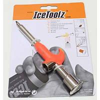 Смазка ICE TOOLZ C179 пистолет