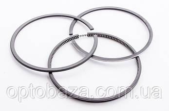 Поршневые кольца 88 для дизельного двигателя 188FA, фото 2