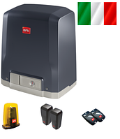 Автоматика для відкатних воріт Deimos AC A800 KIT full