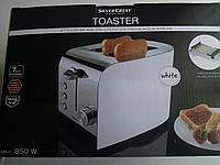 Тостер SilverCrest STS 850 белый