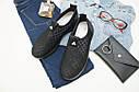 Женские кроссовки (Код: М-002 черный ), фото 4
