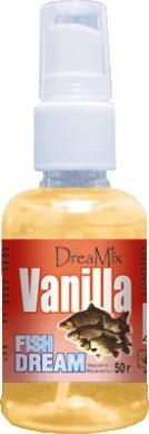 Спрей-ароматы DreaMix в ассортименте Vanilla