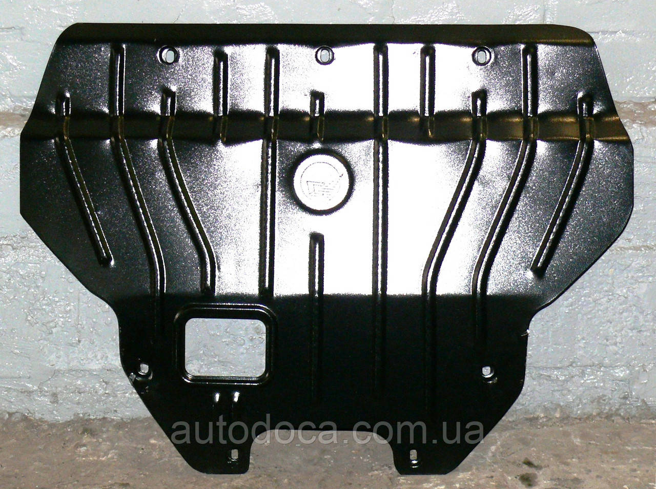 Защита картера двигателя Infiniti FX30  2008-